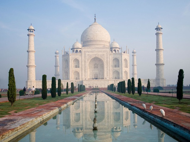 10 thành phố châu Á được check in nhiều nhất - 10