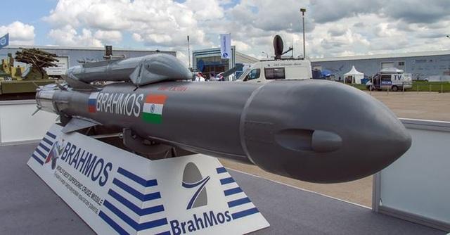 Ba tên lửa chống hạm chết chóc nhất thế giới - 1