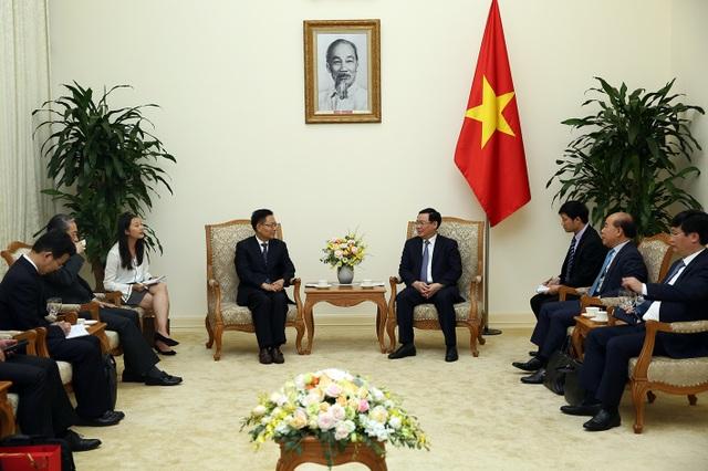 Trung Quốc kiến nghị cải tạo tuyến đường sắt Lào Cai - Hải Phòng - Ảnh minh hoạ 2