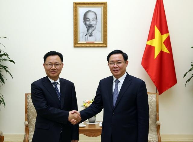Trung Quốc kiến nghị cải tạo tuyến đường sắt Lào Cai - Hải Phòng - 1