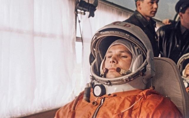Cái chết bí ẩn của nhà du hành vũ trụ trẻ tuổi Yuri Gagarin - 1..jpg