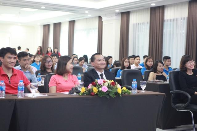 Dự án tiếp cận công việc ngay khi tốt nghiệp của CEO Việt Nam dành cho học viên - 3