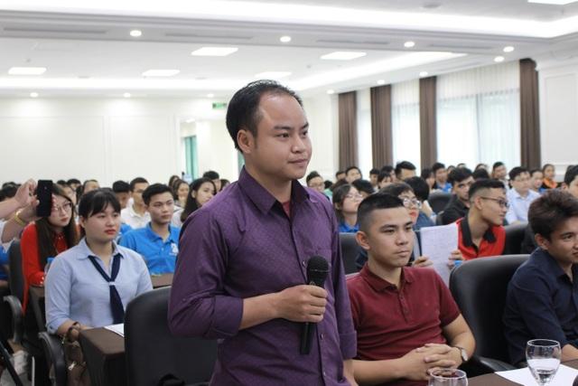 Dự án tiếp cận công việc ngay khi tốt nghiệp của CEO Việt Nam dành cho học viên - 4