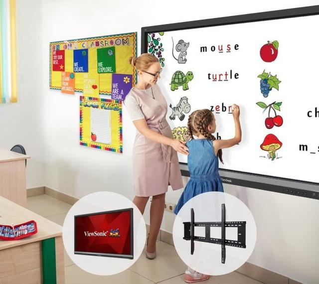Dạy học bằng công nghệ - xu thế giáo dục trong tương lai - 3