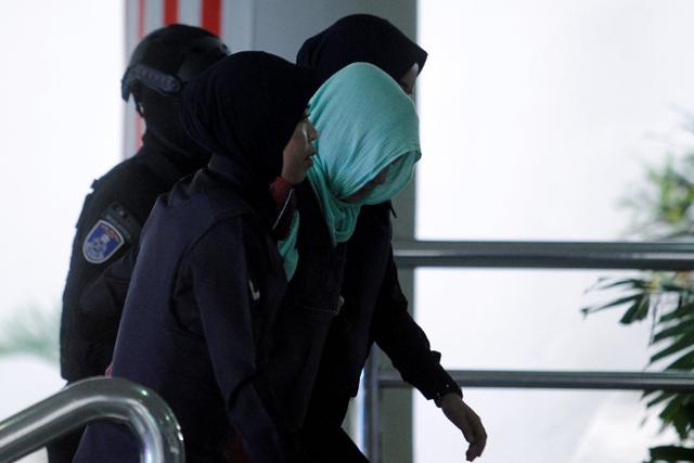 Đoàn Thị Hương thoát cáo buộc giết người, có thể được trả tự do vào tháng 5 - 5