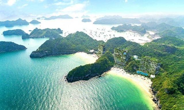 Công khai kết luận thanh tra tổ hợp nghỉ dưỡng Flamingo Cát Bà Beach Resort - 1