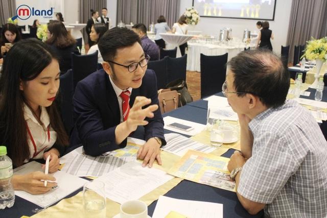 Goldora Plaza: Căn hộ diện tích lý tưởng cho gia đình trẻ ở phía Nam Sài Gòn - 2