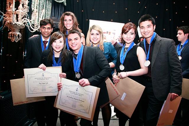 Học bổng 340 triệu du học Quản lý nhà hàng khách sạn tại Australia - 5
