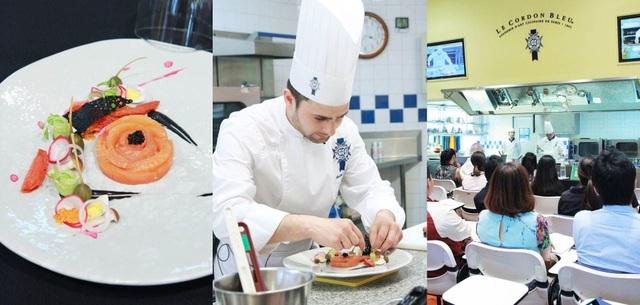 Học bổng 340 triệu du học Quản lý nhà hàng khách sạn tại Australia - 7