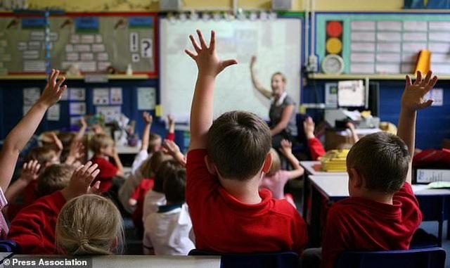 Học sinh từ 4 tuổi tại Anh sẽ được học về sức khỏe tâm thần - 1