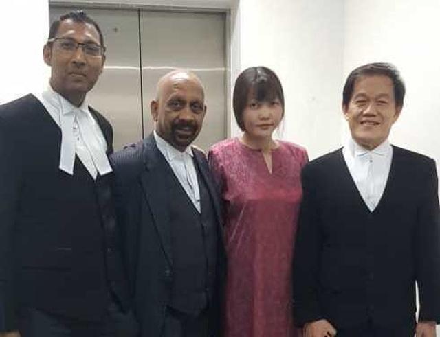 Đoàn Thị Hương muốn trở thành ca sĩ, diễn viên sau khi được phóng thích - 2