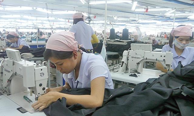 Long An: Tạo kết nối, giúp lao động thất nghiệp có việc làm ổn định - 2