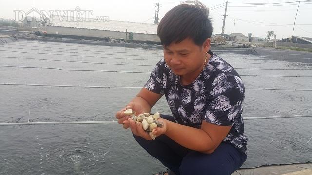 Nghề lạ ở Ninh Bình: Cân cát lấy tiền, cứ 1 kg bán hơn 1 triệu đồng - 1