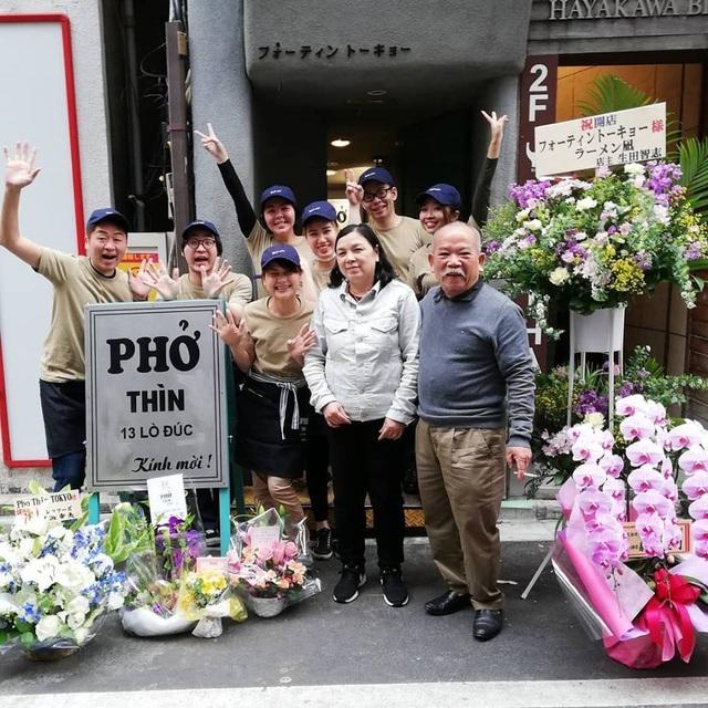 """Những món ăn Việt """"nổi danh"""" trên đất Nhật - 5"""