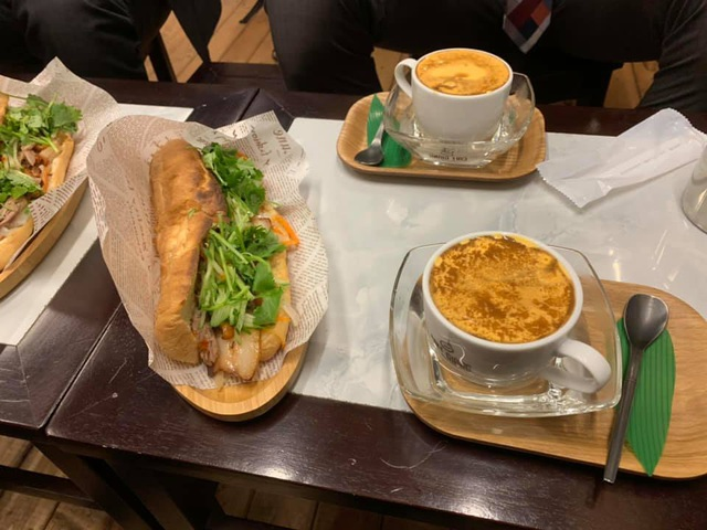 """Những món ăn Việt """"nổi danh"""" trên đất Nhật - 10"""