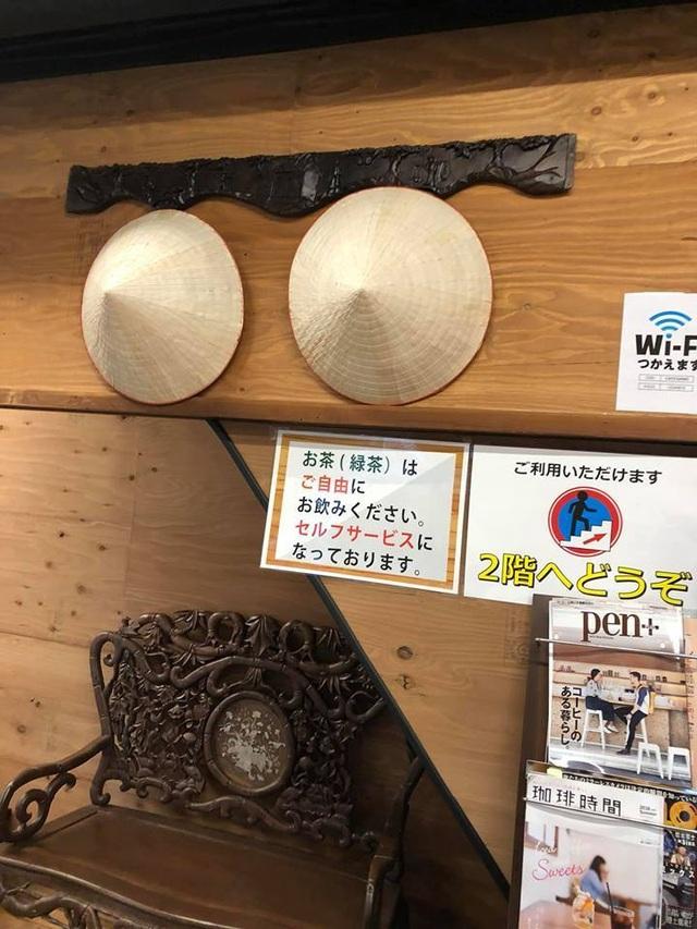 """Những món ăn Việt """"nổi danh"""" trên đất Nhật - 11"""
