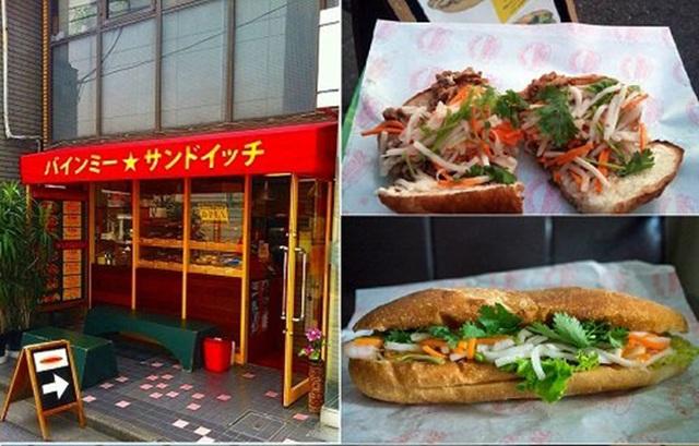 """Những món ăn Việt """"nổi danh"""" trên đất Nhật - 13"""
