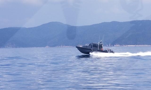 Mỹ chuyển giao thêm 6 xuồng tuần tra Metal Shark cho Cảnh sát Biển Việt Nam - 2