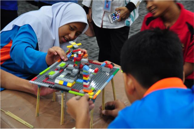 Ngày hội Khoa học công nghệ STEM Day dành cho học sinh Hà Nội - 2