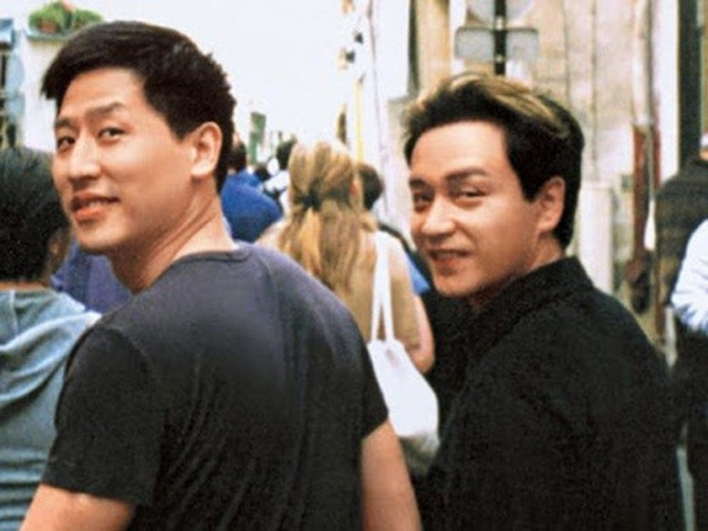 Nhìn lại cuộc đời buồn của Trương Quốc Vinh nhân dịp kỷ niệm 16 năm ngày giỗ - 5