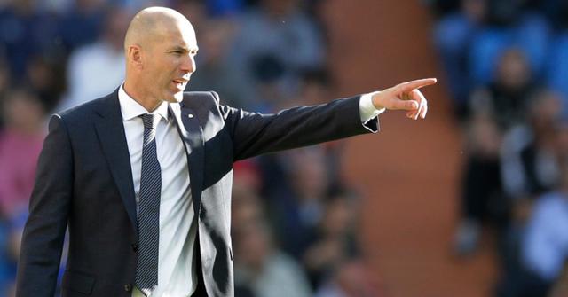 HLV Zidane lên tiếng về việc ưu ái con trai bắt chính ở Real Madrid - 2