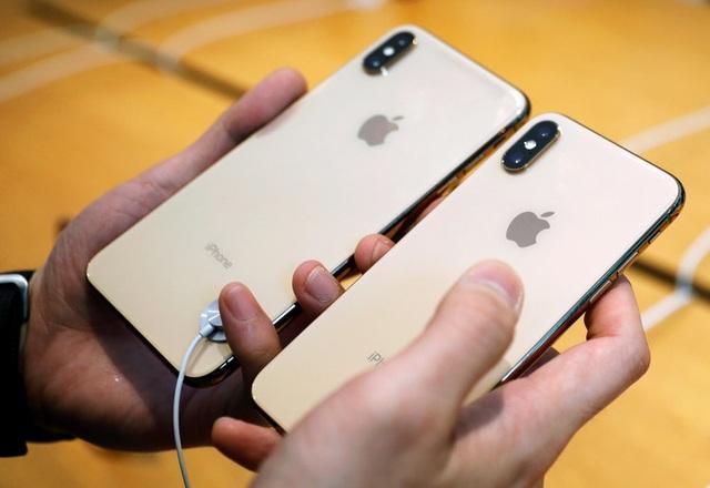 """Apple sẽ cải tiến iPhone thế nào trong khi các hãng Android """"bứt tốc""""? - 1"""
