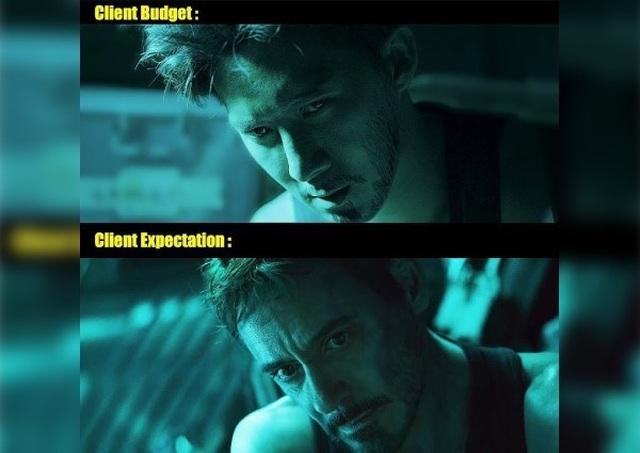 """Bật cười với phim siêu anh hùng làm bằng kinh phí """"siêu hẻo"""" - 1"""