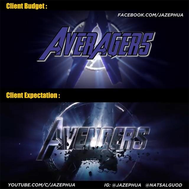 """Bật cười với phim siêu anh hùng làm bằng kinh phí """"siêu hẻo"""" - 3"""