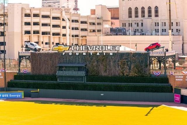 Chevrolet Blazer bị phản đối vì sản xuất ở Mexico 3