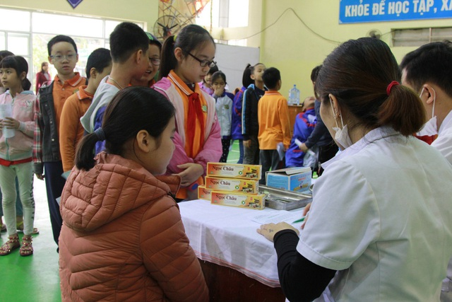 Dự phòng tốt sức khoẻ răng miệng trẻ em, giảm chi phí y tế cho gia đình, xã hội - 4