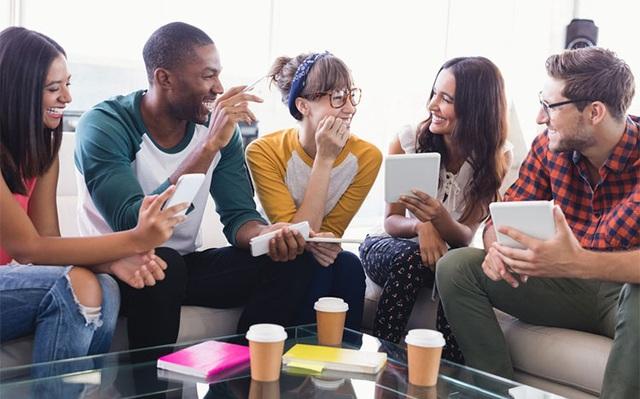 4 kiểu người đẩy doanh nhân đến thành công - 1