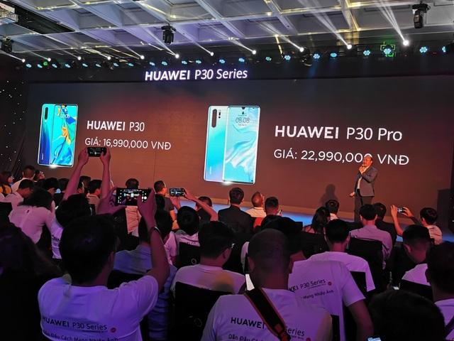 Smartphone cam khủng nhất thế giới ra mắt ở Việt Nam với giá 22,9 triệu đồng - 2