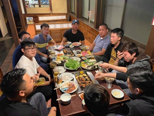 """Những món ăn Việt """"nổi danh"""" trên đất Nhật - 4"""