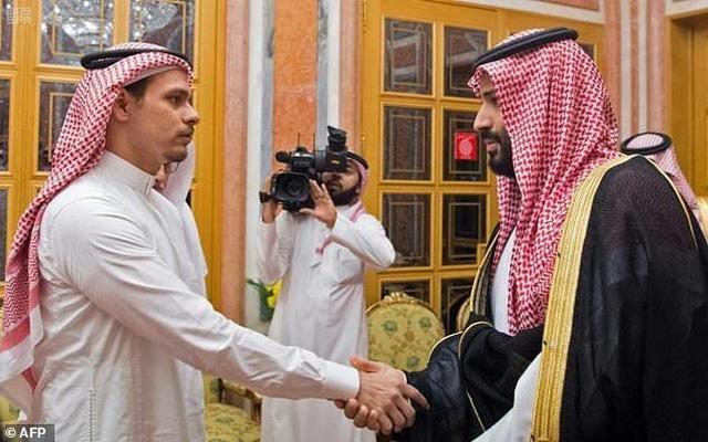 Con nhà báo Ả rập Xê út bị sát hại được tặng nhà triệu đô, chu cấp 10.000 USD mỗi tháng - 1