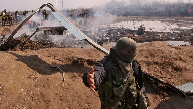 Nổ súng tái diễn tại biên giới Ấn Độ - Pakistan, 3 binh sĩ thiệt mạng - 1