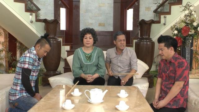"""NSƯT Việt Anh: """"Anh Vũ bị suy sụp, căng thẳng thần kinh một thời gian dài"""" - 3"""