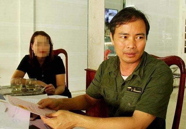 Nghệ An: Nguy cơ mất trắng tiền khi người vay đột ngột qua đời, vợ từ chối trả nợ - 3