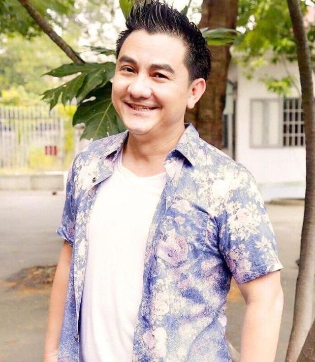 Nghệ sĩ hài Anh Vũ đột ngột qua đời tại Mỹ - 2