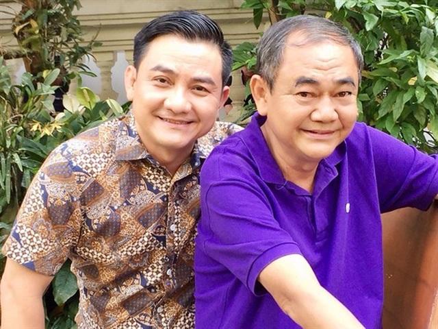 Anh Vũ: Cuộc hôn nhân ngắn ngủi và những cơn đau cùng kiệt sau cánh màn nhung - 3