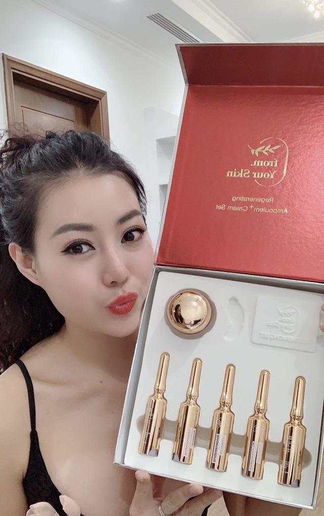 Bí quyết nào để chị em sở hữu làn da đẹp như Hàn Quốc - 1