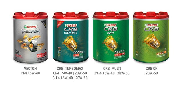 Castrol lấy ứng dụng công nghệ thay cho lời cam kết chất lượng - 1