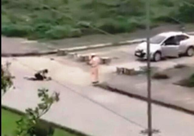 Vụ nữ nhân viên ngân hàng bị đâm chết: Làm rõ trách nhiệm Trung tá CSGT - 1