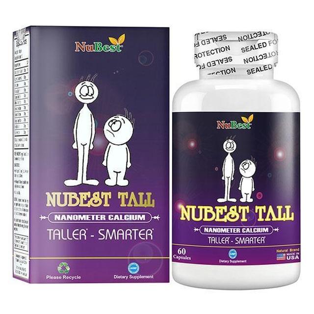 NuBest Tall chính hãng độc quyền phân phối bởi TVBUY - 1