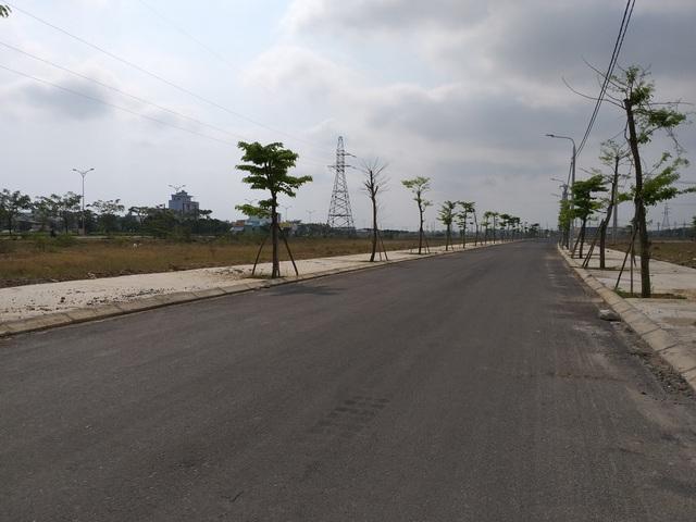 Thủ tướng yêu cầu Đà Nẵng, Quảng Nam ổn định thị trường đất đai - 1