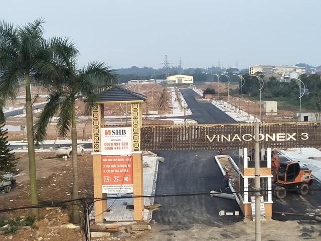 Đất nền Phổ Yên - tâm điểm đầu tư của BĐS Thái Nguyên - 4
