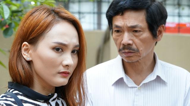 """NSƯT Trung Anh làm ông bố """"gà trống nuôi con"""" của Bảo Thanh, Thu Quỳnh - 2"""