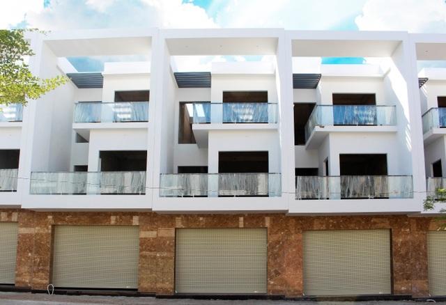 Đất Xanh Đông Nam Bộ bàn giao nhà phố Sunshine Residence đúng tiến độ cam kết - 3