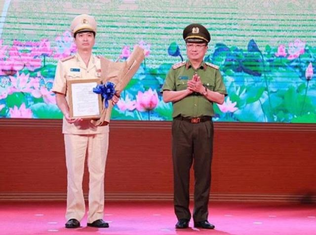 6 Đại tá Công an nhậm chức Giám đốc Công an các tỉnh thành - 1