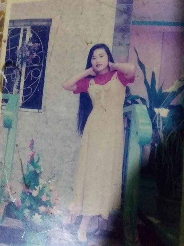 Giới trẻ rộ trào lưu khoe ảnh mẹ ngày xưa, mộc mạc mà xinh đẹp - 11