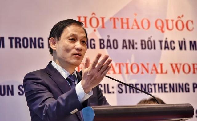 Việt Nam tích cực chuẩn bị ứng cử vào Hội đồng Bảo an Liên hợp quốc - 1